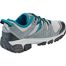 Columbia Isoterra Outdry Buty Kobiety, steam/aegean blue